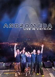 Andromeda - Live in Vietnam