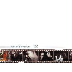 Pain of Salvation - 12-5