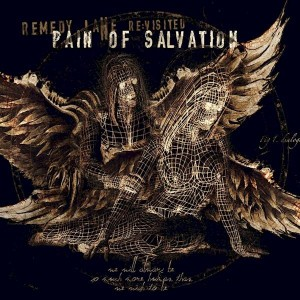 Pain of Salvation - Remedy Lane Re-Visited
