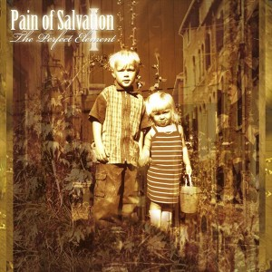 Pain of Salvation - The Perfect Element Part I