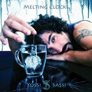 Yossi Sassi - Melting Clocks